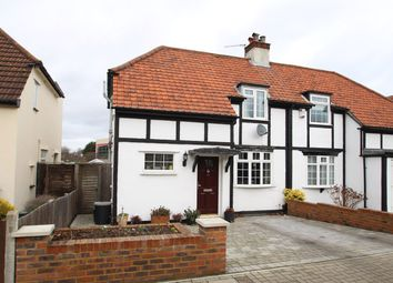 Thumbnail 3 bed semi-detached house for sale in Southlands Road, Bromley