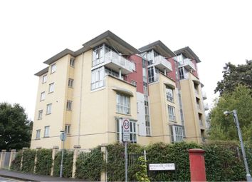 Thumbnail 2 bed flat to rent in Kings Road, Reading