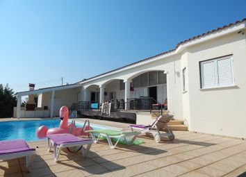 Thumbnail 4 bed bungalow for sale in St. George - Sea Caves, Sea Caves, Paphos, Cyprus