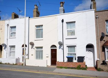 Thumbnail 2 bed property to rent in Boundary Road, Ramsgate