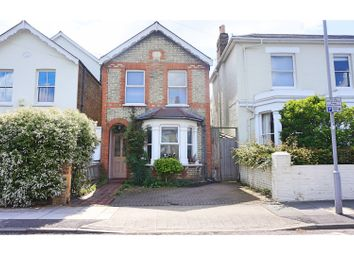 Thumbnail 5 bedroom detached house for sale in Richmond Park Road, Kingston Upon Thames