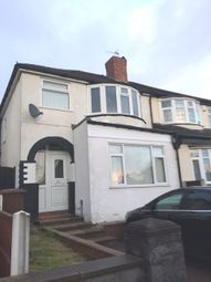 Thumbnail 3 bed semi-detached house to rent in Aston Road, Wolverhampton