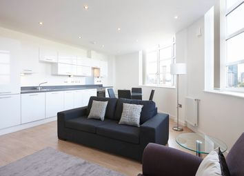 Thumbnail 2 bed flat to rent in Warton House, 150 High Street, Stratford