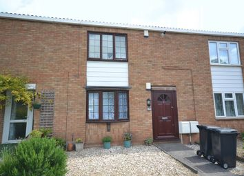 Thumbnail 1 bed flat for sale in Sheldrake Drive, Stapleton, Bristol