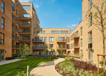 "Thumbnail 1 bed duplex for sale in ""The Mews Ground Floor Duplex"" at Bow Road, London"