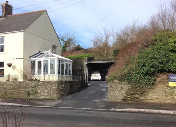 Thumbnail 2 bed end terrace house for sale in Myrtle Court, West Alvington, Kingsbridge