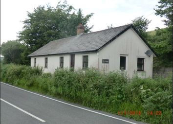 Thumbnail 2 bed bungalow to rent in Silian, Lampeter