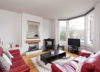Thumbnail 5 bed property to rent in Romola Road, London