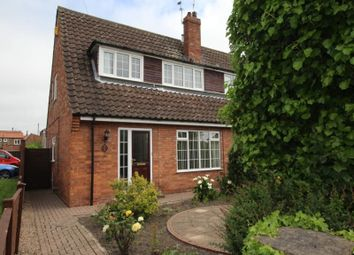 Thumbnail 2 bedroom bungalow for sale in South Lane, Haxby, York
