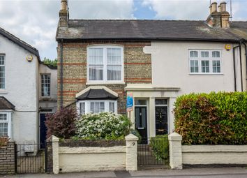 Thumbnail 3 bedroom semi-detached house for sale in Potters Road, Barnet, Hertfordshire