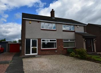 2 bed semi-detached house for sale in 40 Katrine Drive, Crossford KY12