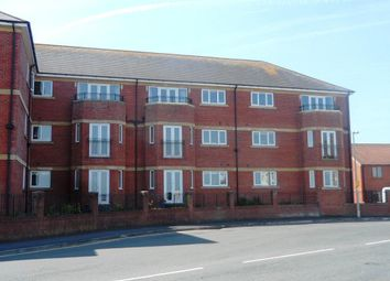 Thumbnail 2 bed flat for sale in Bay View Apartments, Knott End