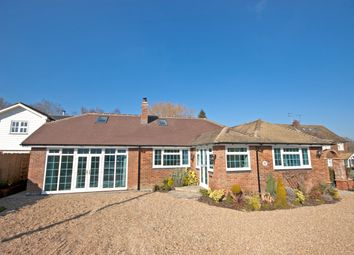 Thumbnail 3 bed detached bungalow for sale in Main Street, Beckley, Nr. Rye