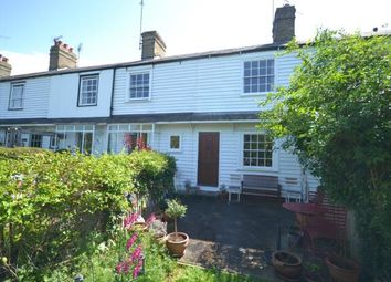 Thumbnail 2 bed terraced house for sale in Burnham On Crouch, Essex, Uk