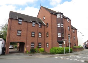 Thumbnail 1 bed flat for sale in Mill Street, Hereford