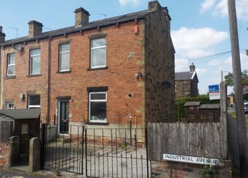 Thumbnail 3 bed end terrace house for sale in Industrial Avenue, Birstall, Batley