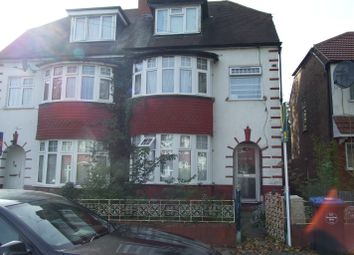 Thumbnail Room to rent in Lancelot Avenue, Wembley