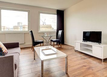 Thumbnail Studio to rent in Luke House, Abbey Orchard Street, Westminster, London