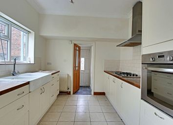 Thumbnail 3 bedroom terraced house for sale in Park Road, Hull