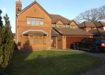 Thumbnail 4 bed property to rent in Dunham Drive, Whittle-Le-Woods, Chorley