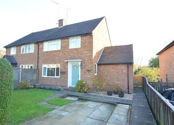 Thumbnail 3 bed semi-detached house for sale in Northdown Road, Kemsing, Sevenoaks