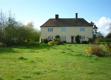 Thumbnail 5 bed detached house to rent in Sweet Briar Farm, Old Warden, Biggleswade