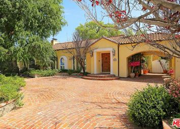 Thumbnail 5 bed property for sale in 1712 Chevy Chase Dr, Beverly Hills, Ca, 90210