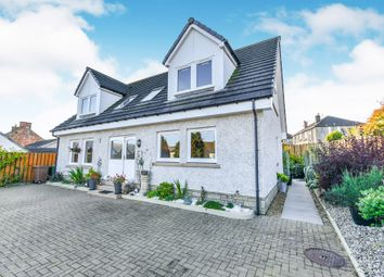 Thumbnail Detached house for sale in Glasgow Road, Muirkirk, Cumnock