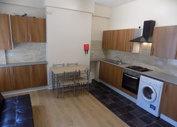 6 bed flat to rent in London Road, Sheffield S2