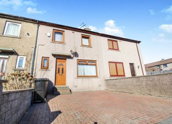 Thumbnail 2 bedroom terraced house for sale in Cairnwell Drive, Mastrick, Aberdeen