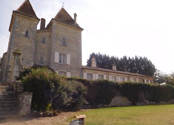 Thumbnail 12 bed property for sale in Grezet Cavagnan, Lot Et Garonne, France