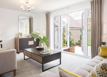 """Thumbnail 3 bedroom terraced house for sale in """"Ashurst"""" at Rocky Lane, Haywards Heath"""