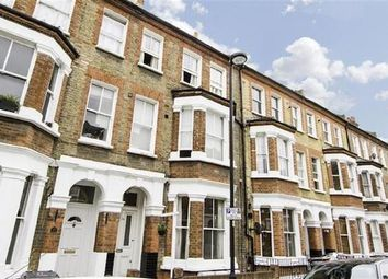 Thumbnail 3 bed flat to rent in Rita Road, Vauxhall