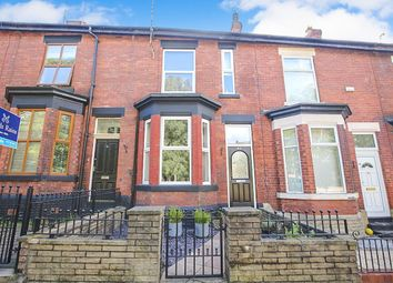 Thumbnail 3 bed terraced house for sale in High Street, Hyde