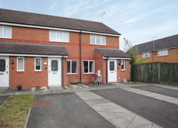 Thumbnail 2 bed terraced house for sale in Byford Way, Leighton Buzzard