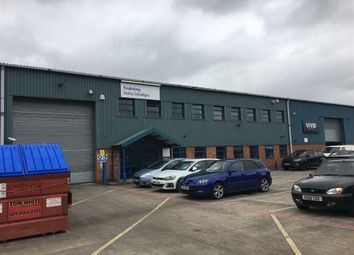 Thumbnail Light industrial to let in Unit 7, Wycliffe Industrial Estate, Lutterworth, Leics