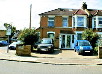 Thumbnail 6 bed end terrace house for sale in Woodlands Road, Ilford, Essex