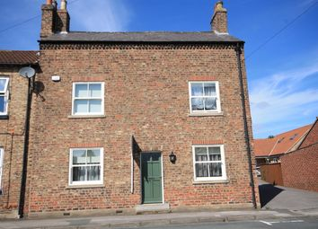 Thumbnail 4 bed semi-detached house for sale in St. James Green, Thirsk