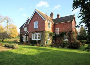 Thumbnail 4 bed detached house for sale in Wych Cross, Forest Row