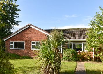 3 bed detached bungalow for sale in Eborall Close, Warwick CV34