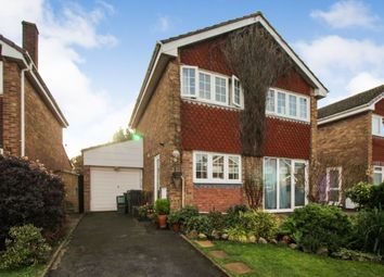 3 bed detached house for sale in Westerleigh Road, Clevedon BS21