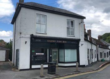 Thumbnail Retail premises for sale in Sandwich, Kent