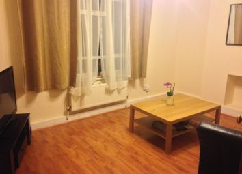Thumbnail 1 bed flat to rent in Very Near Southfield Road Area, Chiswick
