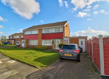 3 bed semi-detached house for sale in Speeton Avenue, Middlesbrough TS5