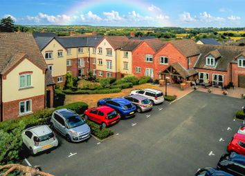 Thumbnail 1 bed flat for sale in Pardoe Court, New Road, Studley