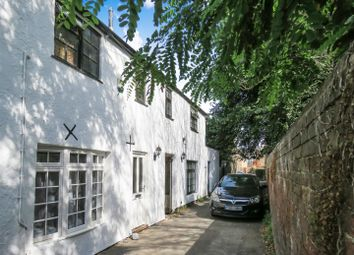 Thumbnail 2 bed terraced house for sale in Chapel Court, St. Ives, Huntingdon