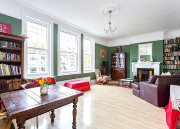 Thumbnail 5 bed flat for sale in Tudor Mansions, Chetwynd Road, London