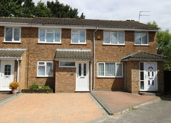 Thumbnail 3 bedroom terraced house to rent in Narborough Close, Ickenham