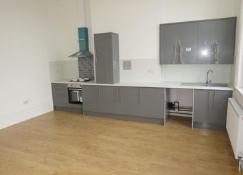 Thumbnail 1 bed flat to rent in Station Street, Burton On Trent