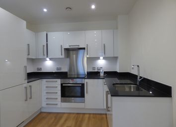 Thumbnail 1 bed flat to rent in Hatton Road, Alperton